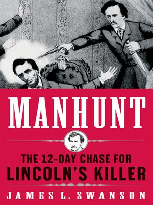 cover image of Manhunt